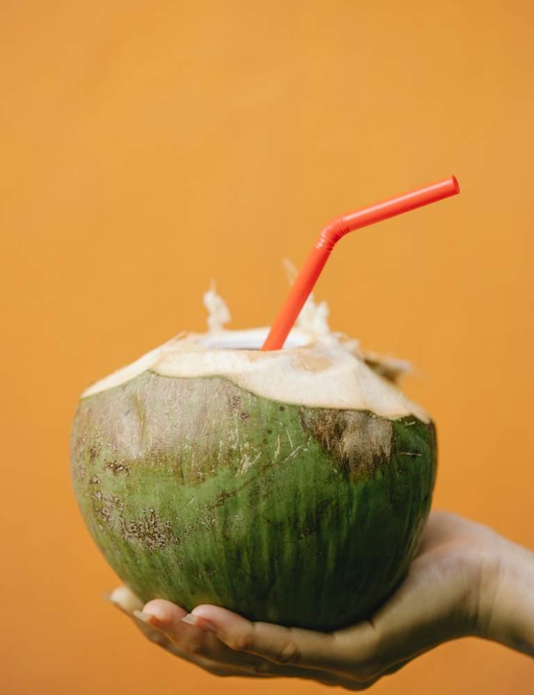 ಏಳನೀರಿನ ಉಪಯೋಗಗಳು - Coconut Water Uses in Kannada